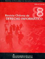 Revista Chilena de Derecho Informático